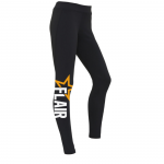Logo Leggings